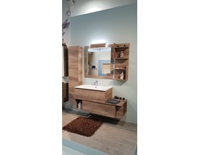 Mobile bagno Sospeso Woodal 30 Marzorati a prezzi outlet