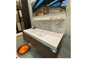 Mobile bagno Sospeso Zuccari marathi l120  Artigianale in offerta