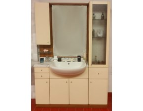 Mobile bagno Synergie B214 iris IN OFFERTA OUTLET