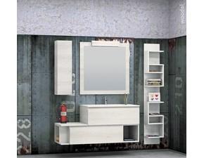 Mobile bagno Woodal 06 Marzorati SCONTATO a PREZZI OUTLET