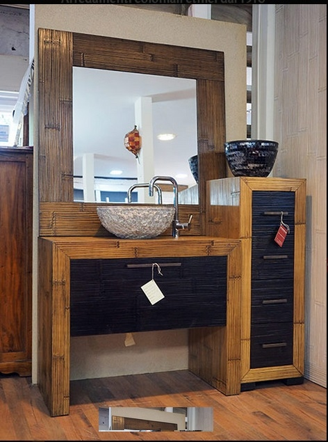 Best Mobili In Bambu Gallery - Home Design Inspiration - workinghappy.us