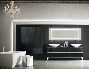 Mobile da bagno con 2 lavabi SCONTATO 40%