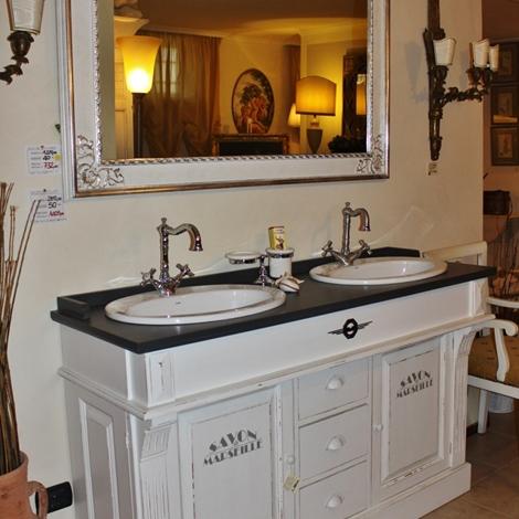 Mobile bagno doppio lavabo offerta – Assistenza domiciliare integrata