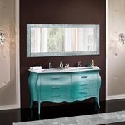Arredamento bagno cerasa modello ryo scontato del 30 arredo bagno a prezzi scontati - Mobile bagno due lavabi ...