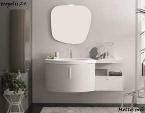 Mobile moderno arredo bagno di qualità scontato prezzo outlet