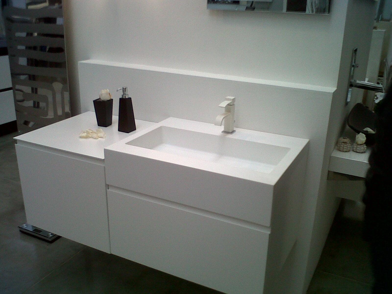 Arlex mobile nuovo in offerta scontatissimo arredo bagno - Bagno nuovo prezzi ...
