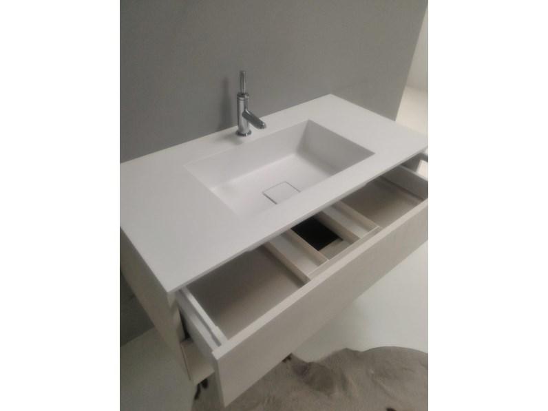 Mobile per il bagno arlex yumi a prezzi convenienti for Proposte di arredo
