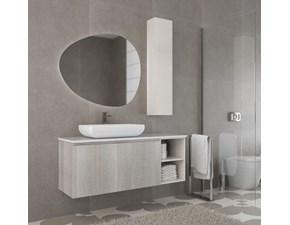 Mobile per il bagno Arteba New smart a prezzi outlet