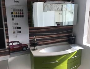 Mobile per il bagno Artigianale 03 a prezzi outlet