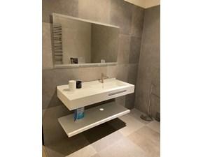 Mobile per il bagno Artigianale Acquabella consolle a prezzi convenienti