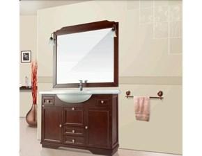 Mobile per il bagno Artigianale Agnese a prezzi outlet