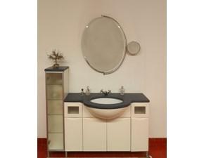 Mobile per il bagno Artigianale B210 azalea a prezzi convenienti
