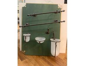 Offerte negozi di arredamento a milano risparmia fino al 70 - Mobile bagno ferro battuto ...