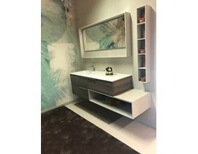Mobile per il bagno Baxar M system a prezzi outlet