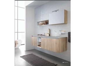 Mobile per il bagno Birex 45° comp. 12 in offerta