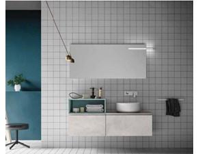 Mobile per il bagno Birex Memento comp.2 in offerta