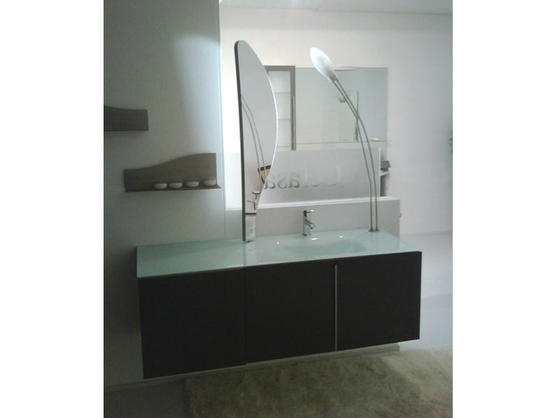 Mobile per il bagno cerasa eden in offerta for Il mobile arredamenti