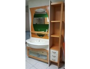 Mobile per il bagno Cerasa Flut con forte sconto