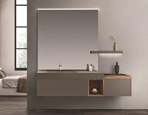 Mobile per il bagno Cerasa Segno a prezzi outlet