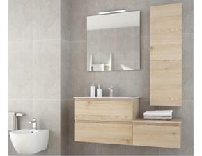 Mobile per il bagno Collezione esclusiva New smart ns32 a prezzi outlet