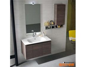 Mobile per il bagno Compab Composizione semplice a prezzi convenienti
