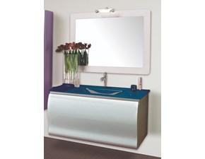 Mobile per il bagno Euro bagno Blue wave in offerta