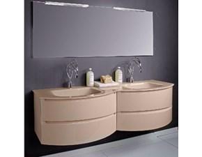 Mobile per il bagno Euro bagno Modular doppio in offerta