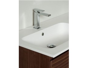 Offerte di arredo bagno legno a prezzi outlet for Arredo bagno scontatissimo