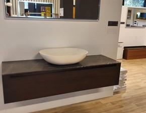 Mobile per il bagno Falper Edge wood a prezzi convenienti