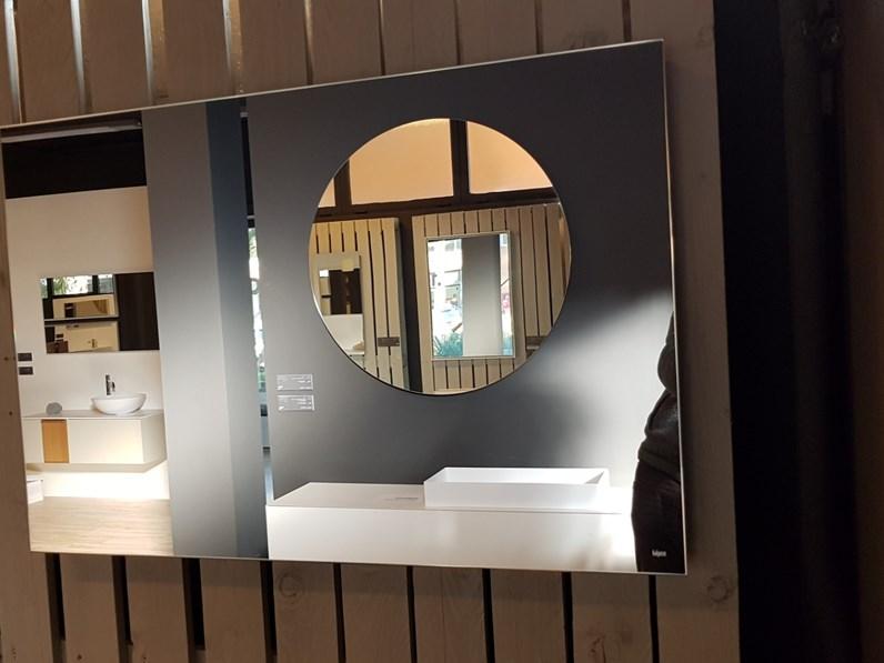 Mobile per il bagno Falper Specchi a prezzi outlet