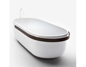Mobile per il bagno Falper Vasca homey con forte sconto