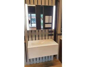 Mobile per il bagno Falper Via veneto a prezzi outlet