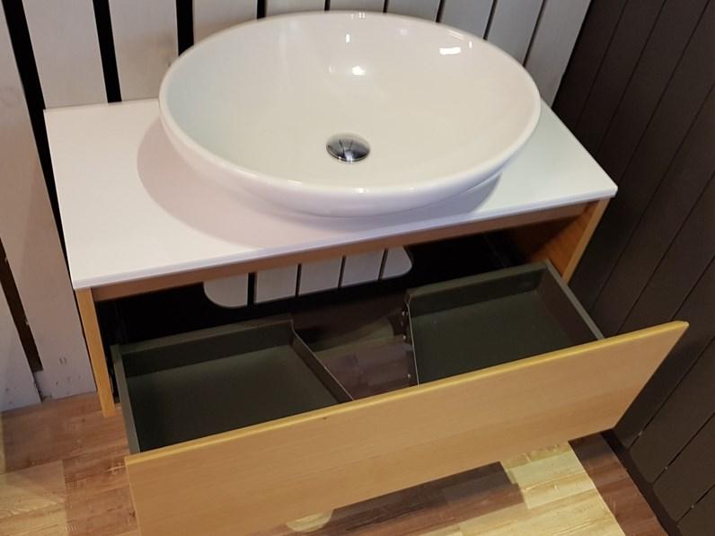 Mobile per il bagno falper via veneto g in offerta for Veneto arredo