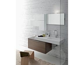 Mobile per il bagno Kios Domino do.16 a prezzi outlet