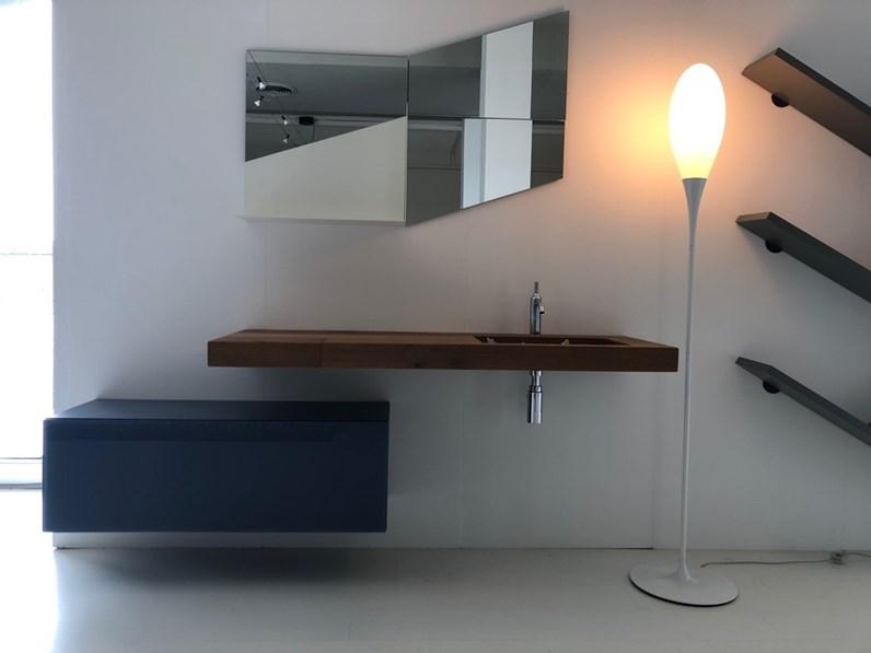Mobile per il bagno lago batl a prezzi outlet for Lago mobili prezzi