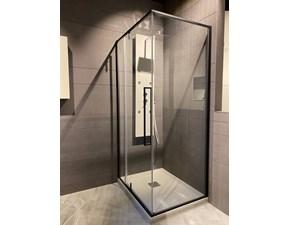 Mobile per il bagno Megius Box doccia a prezzi outlet