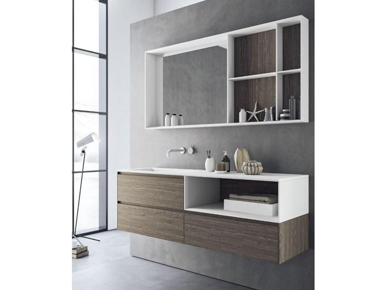 mobile per il bagno nov bagni calix a08 in offerta