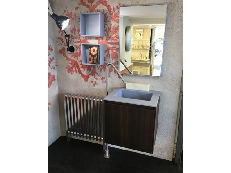 Mobile per il bagno rexa design moode in offerta for Arredo bagno design outlet