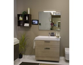 Mobile per il bagno Scavolini Aquo a prezzi outlet