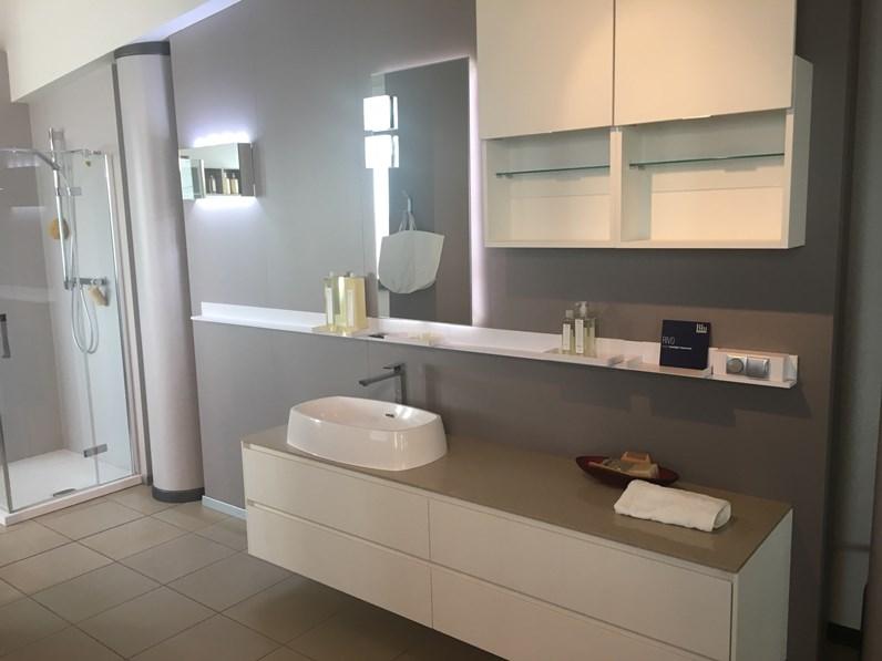 Mobile per il bagno scavolini bathrooms rivo a prezzi - Scavolini bagno prezzi ...