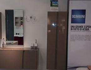 Mobile per il bagno Scavolini Lagu in offerta
