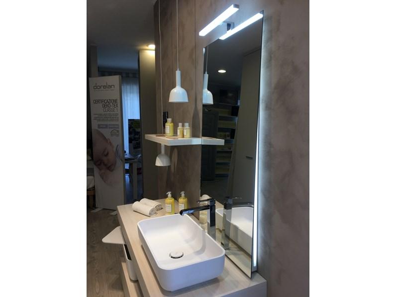 Mobile per il bagno scavolini qi in offerta - Mobile bagno scavolini ...