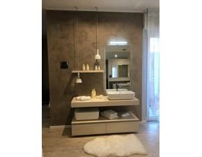 Mobile per il bagno Scavolini Qi in offerta