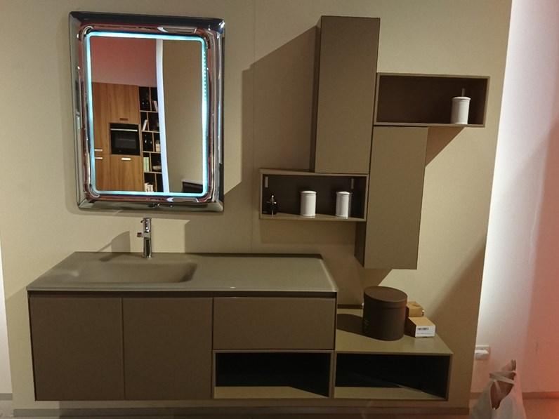 Mobile per la sala da bagno arcom zen a prezzo scontato - Arredo bagno zen ...