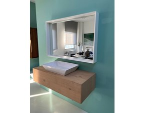 Mobile per la sala da bagno Arlex Class in Offerta Outlet