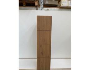 Mobile per la sala da bagno Arlex  colonna yumi a prezzo Outlet