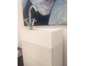 Mobile per la sala da bagno Arlex Lavamani mini  in Offerta Outlet