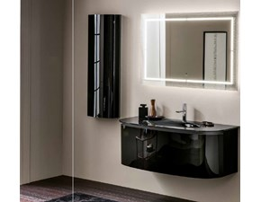 Mobile per la sala da bagno Artelinea Mobile bagno artelinea mod. al 582 in Offerta Outlet