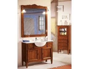 Mobile per la sala da bagno Artigianale Classico a prezzo Outlet