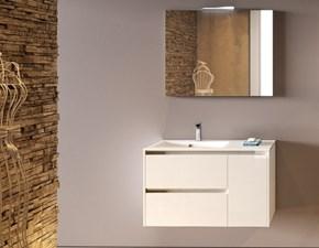 Mobile per la sala da bagno Artigianale Flip a prezzo Outlet